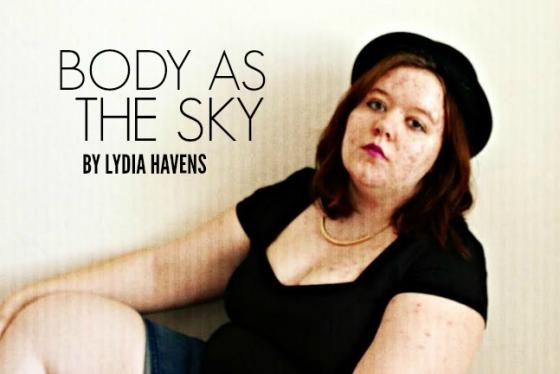 Body As The Sky
